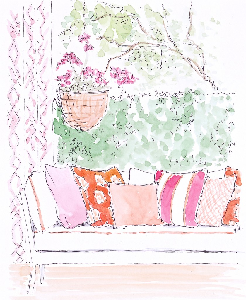 Thibaut Portico Collection Summer 2015